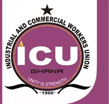 Industrial & Commercial Workers? Union of Ghana