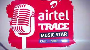 Airtel Trace Music Star