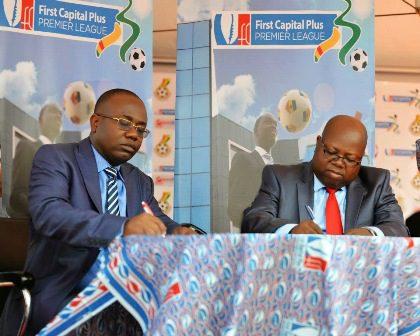 First capital plus Premier First capital plus Premier