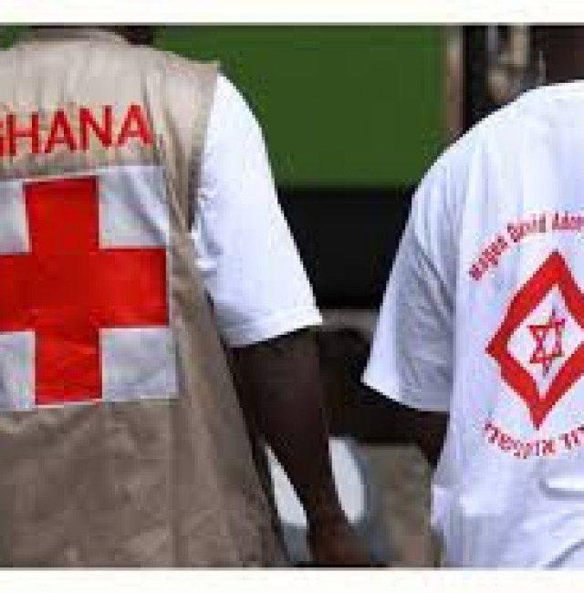 ghana red cross