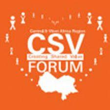Creating Shared Value (CSV)