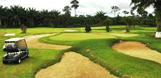 Achimota Golf Course