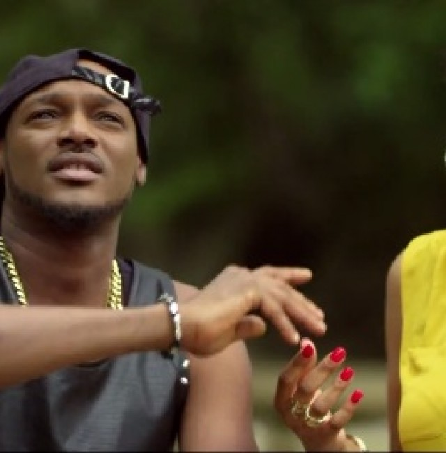 2Face Idibia Releases New Video To Diaspora Woman Featuring Fally Ipupa