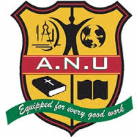 All Nations University College