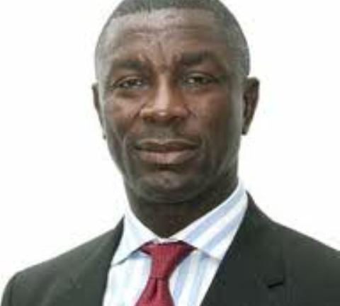 Kofi Amoabeng-UT Boss
