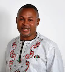 Member of Parliament for Upper-Manya Krobo Constituency, Mr Jeff Tetteh-Kavianu,