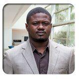 Mr Richard Gyawu-Mensah, Chief Estate Broker of Windzor Realty