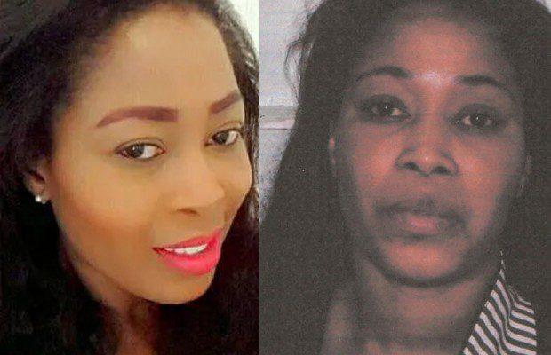 Nayele Ametefeh aka Ruby Adu Gyamfi aka Angel