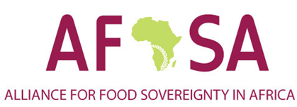 AFSA Appeals For Postponement Of Diplomatic Conference In Tanzania