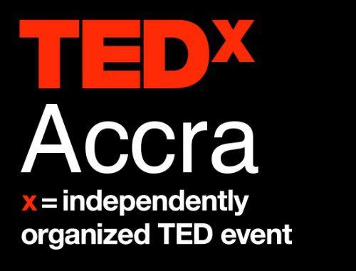 TEDxAccra