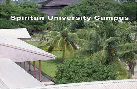 Spiritan University College
