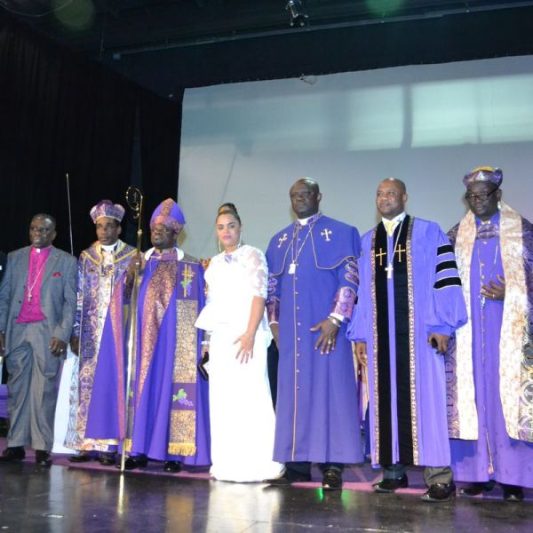 International Council for Clergy