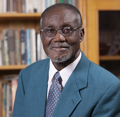 Dr Obed Yao Asamoah