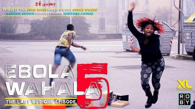 Ebola Wahala