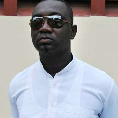 Edmund Kyei, the Asokwa Constituency NPP Communications Director