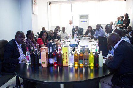 KCL engages Nigerian Editors