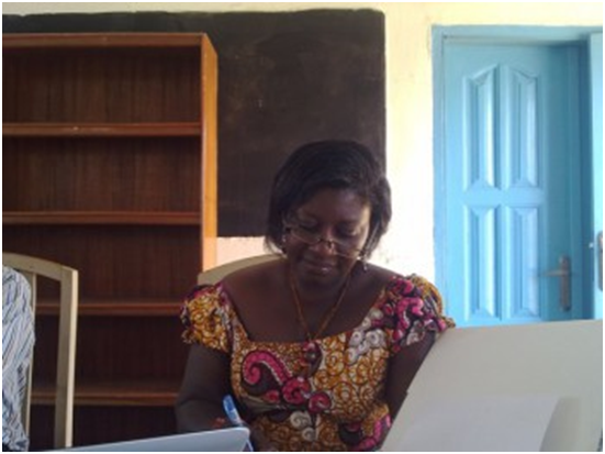 Mrs. Susan Sabaa