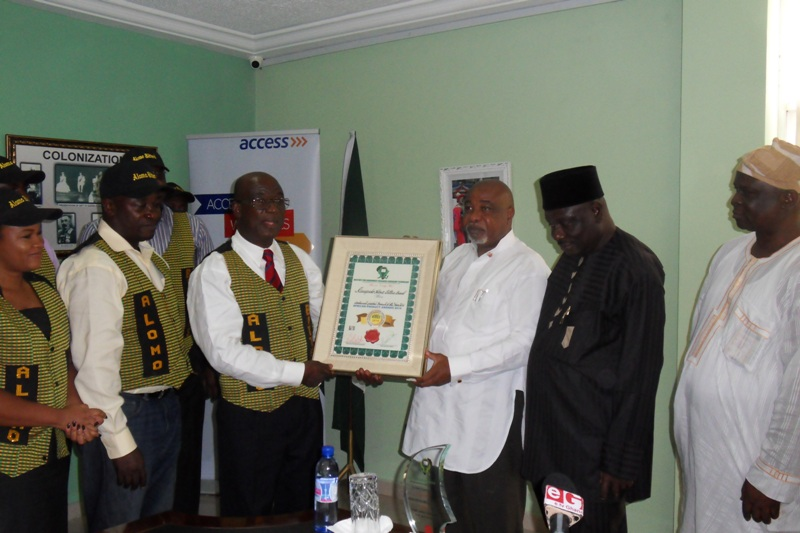 Nigerian High Commissioner congratulates Kasapreko
