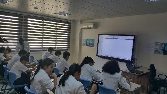 Samsung School