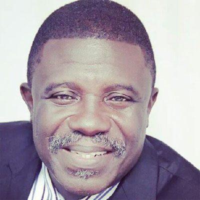 Pastor Kayode