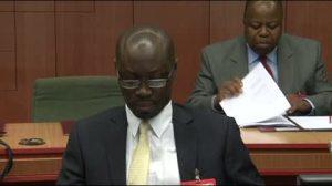 Cassiel Ato Forson, Dep. Minister of Finance