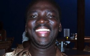 Isaac Abeiku Aidoo aka Goodies