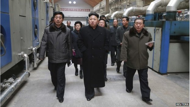 North Korea has denied a recent cyber-attack against Sony Pictures ?