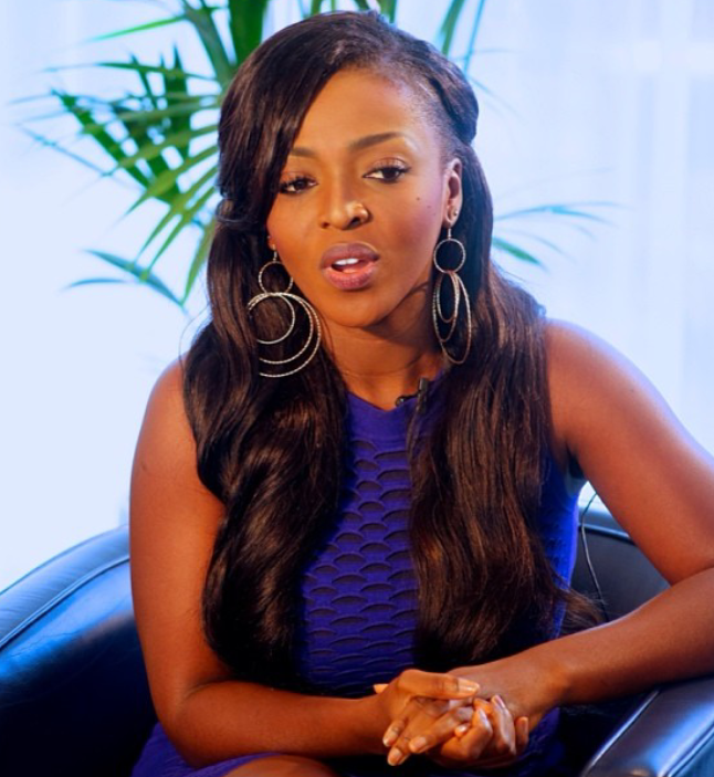 1. Yvonne Okoro