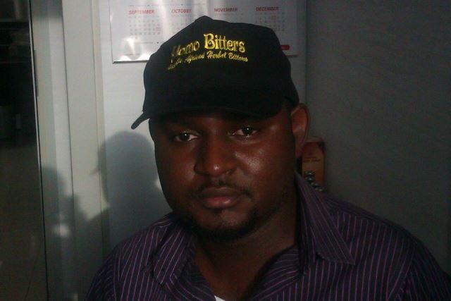 Clarence Amenyah