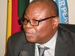Emeritus Emmanuel Bombande