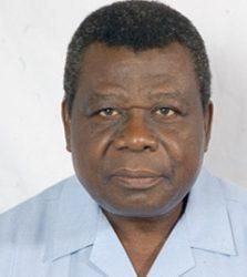 Emmanuel Asiedu Mantey