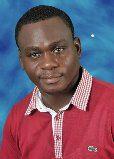 Mr Robert Coleman, Zoomlion Ghana Ltd Communications Manager