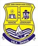 Pope John Senior High School