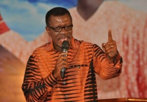 Dr. Mensah Otabil