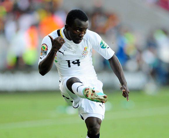 Solomon Asante