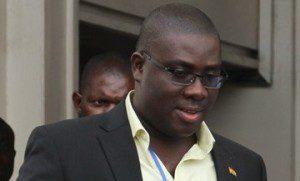 Sammy Awuku