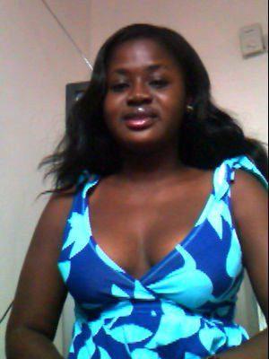 Nana Abena Korkor Addo