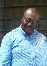 Dr Alexander Kofi Tweneboah,