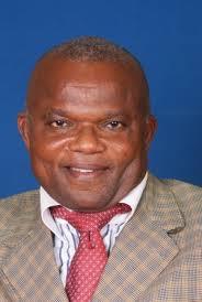 Dr. Stephen Nana Ato Arthur