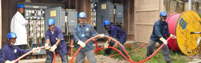 Electricity Company of Ghana