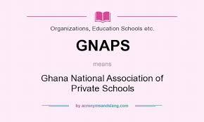 GNAPS