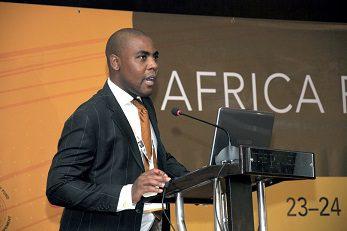 Miles Mudzviti, Managing Director, PharmaAfrica