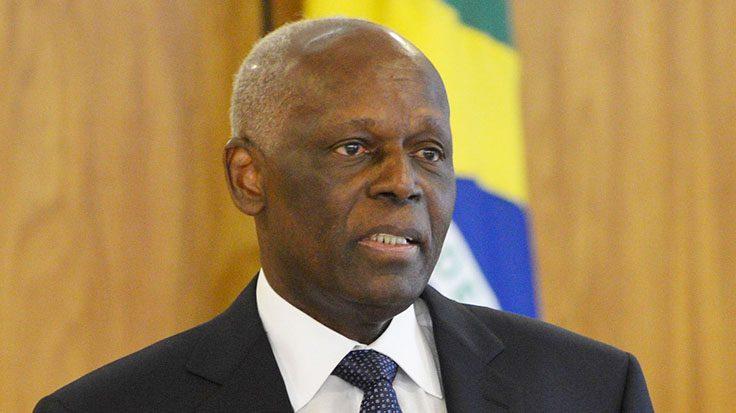 Jose Eduardo dos Santos