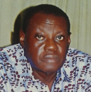 Mr Joe Boahen, General Secretary of LGWU