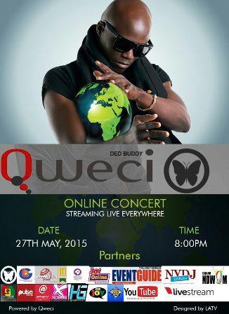 QWECi Online Concert