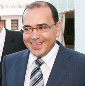 Mohamed Mounir El Majidi