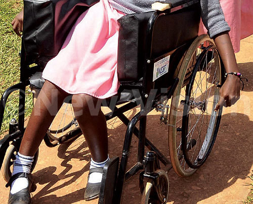 South Tongu PWDs appeal for support to fight COVID19