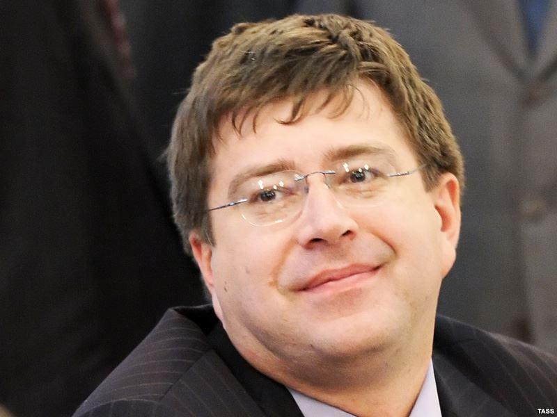 Aleksandr Vladimirovich Konovalov