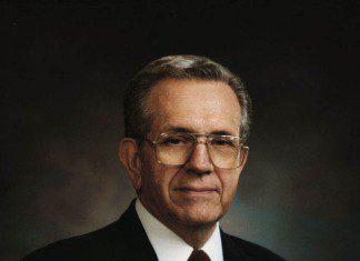 Boyd Kenneth Packer