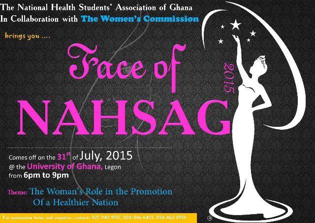 NAHSAG contest